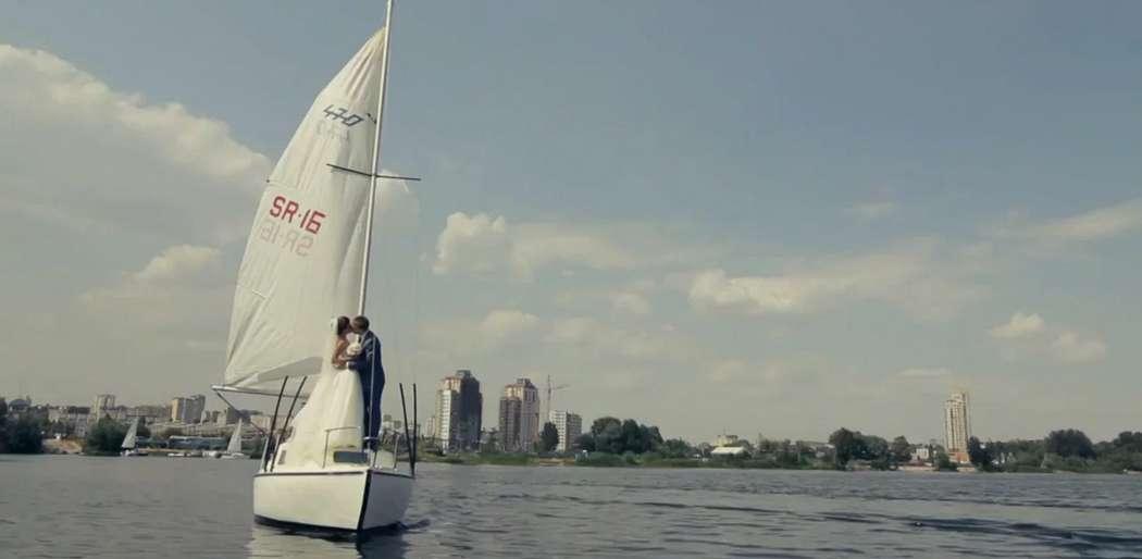 Фото 10335490 в коллекции Портфолио - Wedding Movies - видеосъёмка