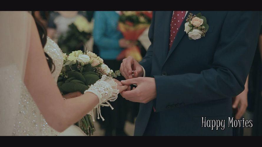 Фото 10335504 в коллекции Портфолио - Wedding Movies - видеосъёмка