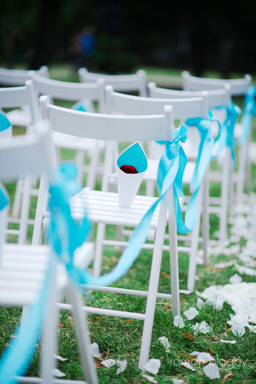 Фото 8049570 в коллекции Свадьба Максим и Евгения - Организатор Ксения Люблю