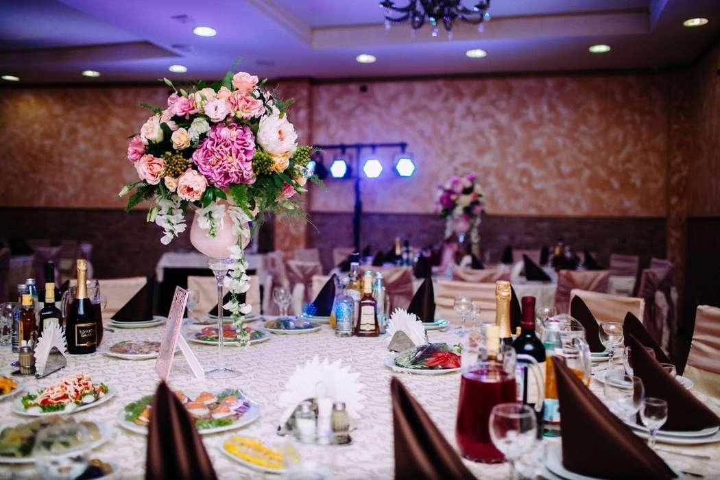 Фото 11650718 в коллекции Свадебный прием Сергея и Инги - Организатор Ксения Люблю