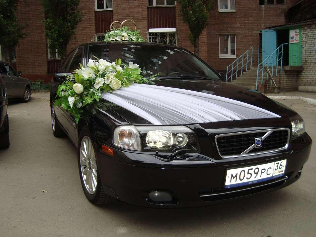 """Фото 6102221 в коллекции Украшение автомобилей - Свадебная компания """"Привычка женить"""""""