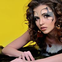 Фото Наталья Балаболина  Ретушь Ксения Устинова   #макияж #визаж #makeup #mua #art #визажиствичука #professionalmakeupVictoria #VictoriaRossihina