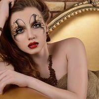 Фото Наталья Балаболина Ретушь Ксения Устинова  #макияж #визаж #makeup #mua #art #визажиствичука #professionalmakeupVictoria #VictoriaRossihina