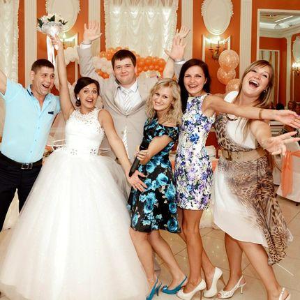 """Проведение свадьбы - пакет """"Классик"""""""