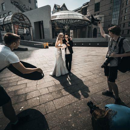 Фотограф Свадебных Моментов