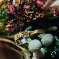 Свадьба Дениса и Лилии