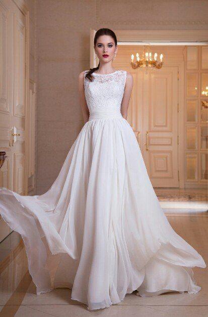Свадебное платье Ariana