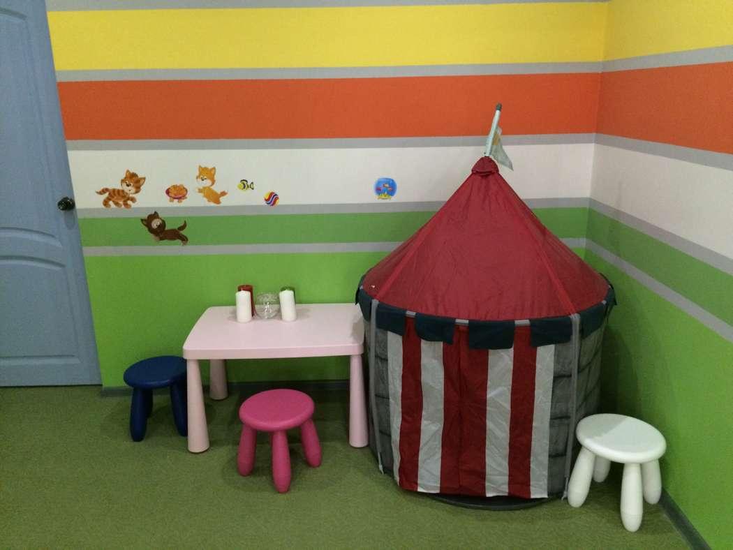 Детская комната - фото 8149154 Gosti Banket hall