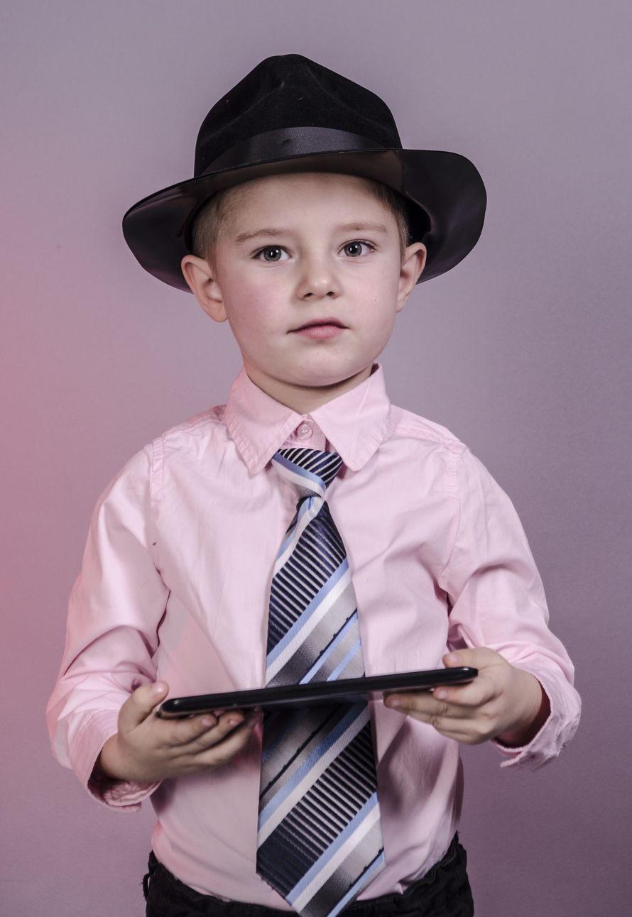 """Фото 8168304 в коллекции Съемка детей - Фотостудия салон """"Nikol"""""""