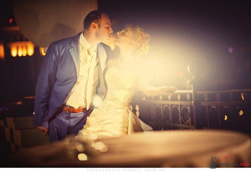 Фото 30896 в коллекции Новая свадебная фотография / Запорожец Сергей