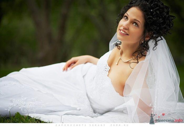 Фото 32353 в коллекции Новая свадебная фотография / Запорожец Сергей - Фотограф Запорожец Сергей