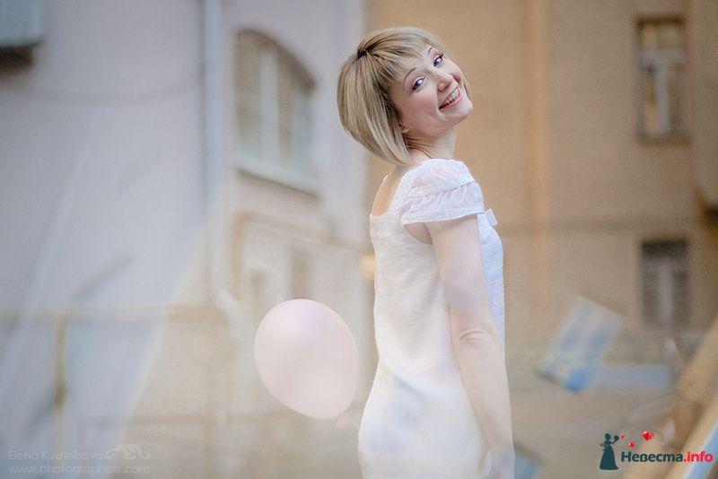 Фото 89392 в коллекции Артем и Оксана - Мастерская свадебной фотографии Елены Кузнецовой