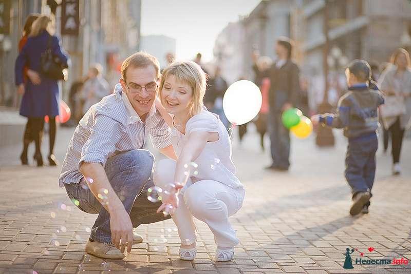 Фото 89396 в коллекции Артем и Оксана - Мастерская свадебной фотографии Елены Кузнецовой