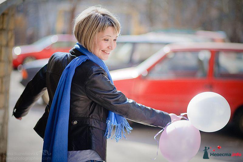 Фото 89409 в коллекции Артем и Оксана - Мастерская свадебной фотографии Елены Кузнецовой