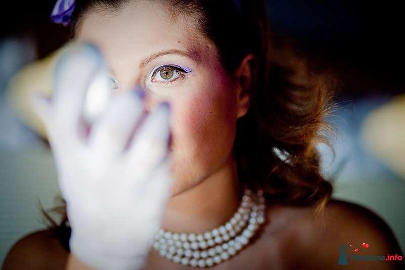 Фото 124631 в коллекции Он, Она и рок&ролл - Мастерская свадебной фотографии Елены Кузнецовой