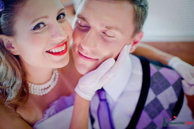 Фото 124636 в коллекции Он, Она и рок&ролл - Мастерская свадебной фотографии Елены Кузнецовой