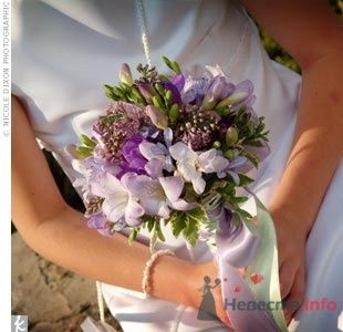 Фото 64864 в коллекции Свадебные штуки) - Julia Kay