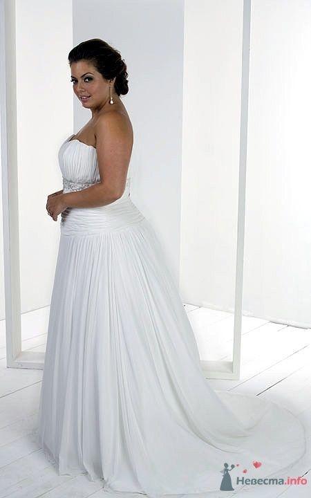 Платье №2 (любовь со второго взгляда) - фото 65932 Julia Kay