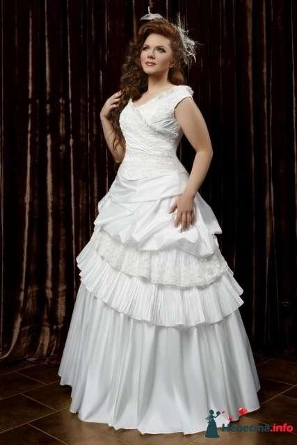 Фото 80650 в коллекции Свадебные штуки) - Julia Kay