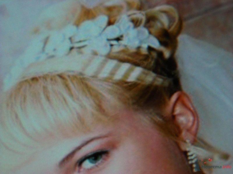 Свадьба. Невеста Ольга.