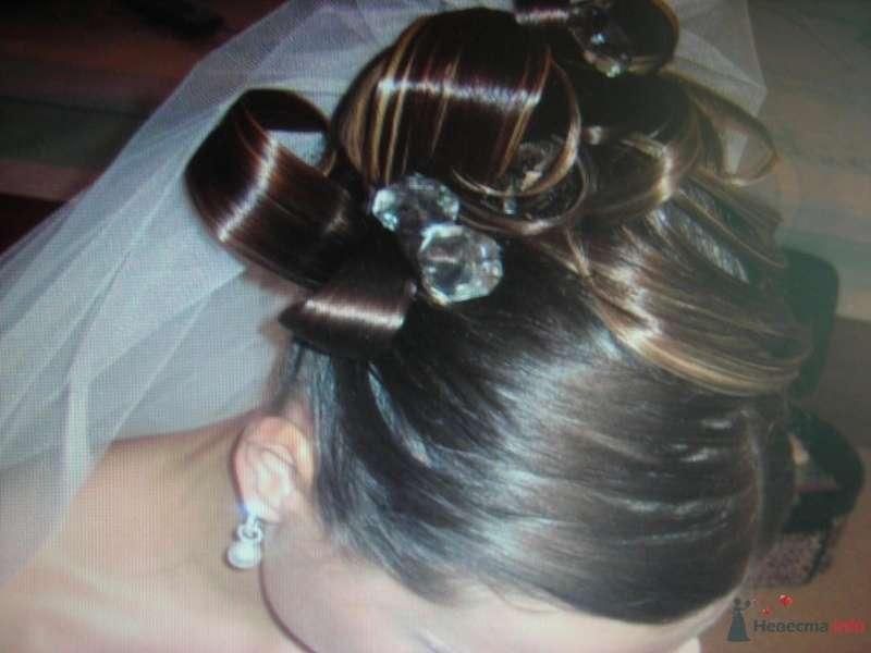 Свадьба. Невеста Екатерина. - фото 28390 Снежиночка