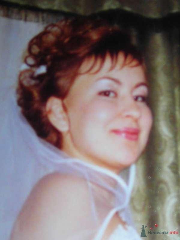 Свадьба. Невеста Регина. - фото 28391 Снежиночка