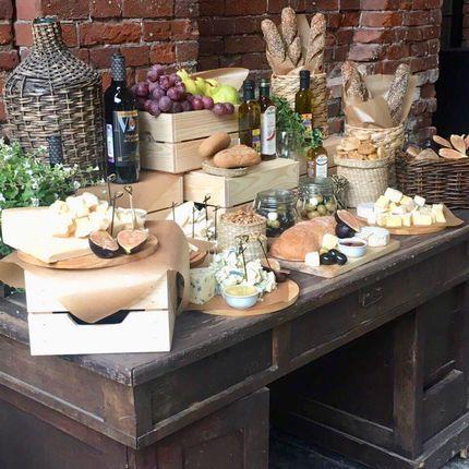 Сырный стол в аренду