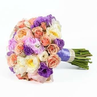 Фото 10652738 в коллекции Портфолио - Доставка цветов и букетов Астра-Пак