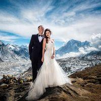 Организация свадьбы в горах Приэльбрусья