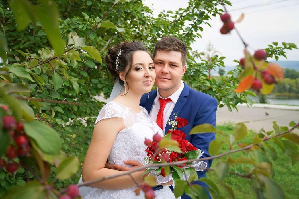 Фото 11990470 в коллекции Иван & Ирина, 20.08.16 - Фотограф и видеограф Олег Белый