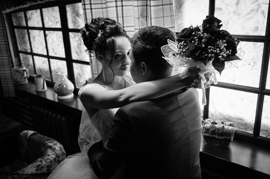 Фото 11990486 в коллекции Иван & Ирина, 20.08.16 - Фотограф и видеограф Олег Белый