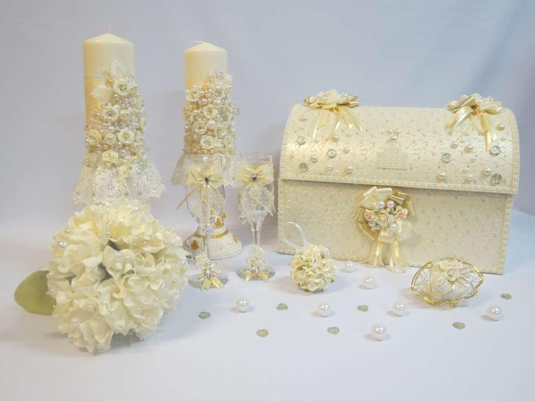 Фото 8210474 в коллекции Портфолио - Свадебная планета - свадебные аксессуары