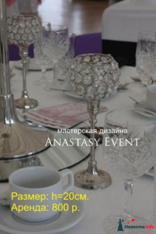 Фото 432927 в коллекции Аренда - Мастерская дизайна Anastasy Event