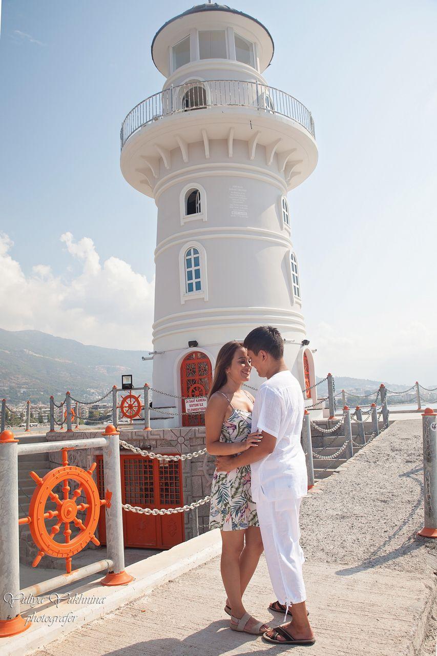 Фотограф в Турции Алания-Анталия - фото 16892200 Фотограф Юлия Юхнина