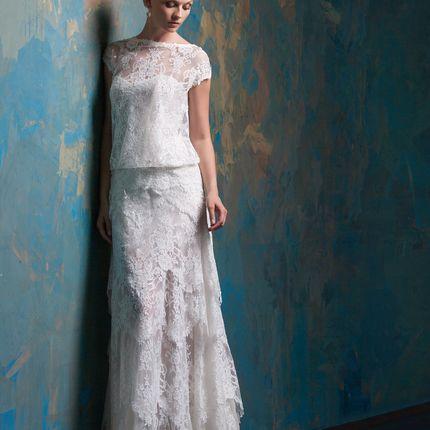 Свадебное платье Jaqueline