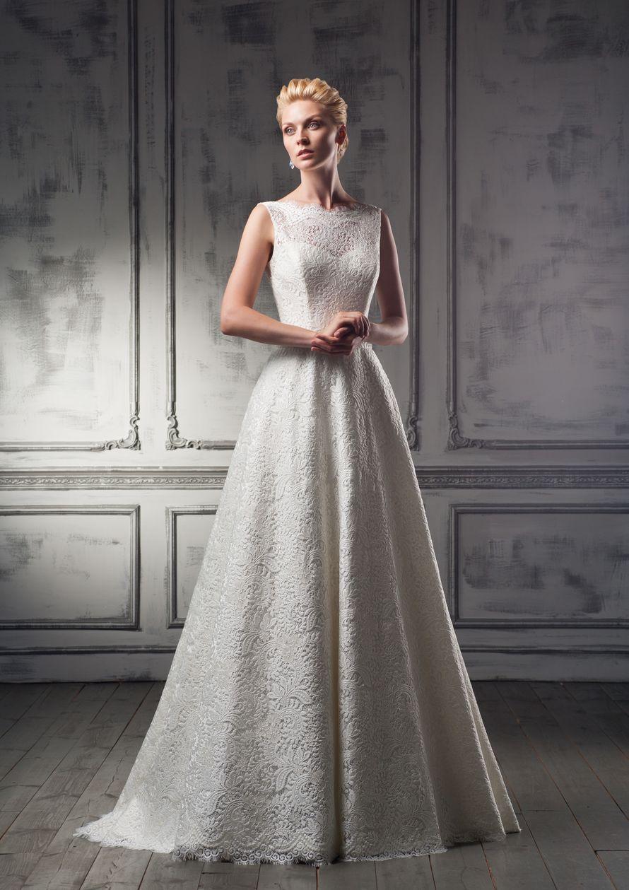 Свадебное платье Jasmin