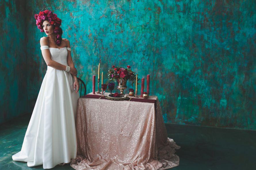 Фото 8323362 - Свадебный салон Art рodium