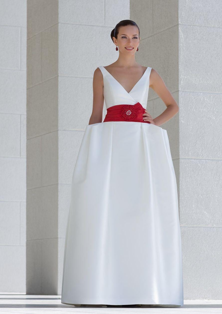 Фото 8545410 в коллекции Art Podium каталог платьев - Свадебный салон Art рodium