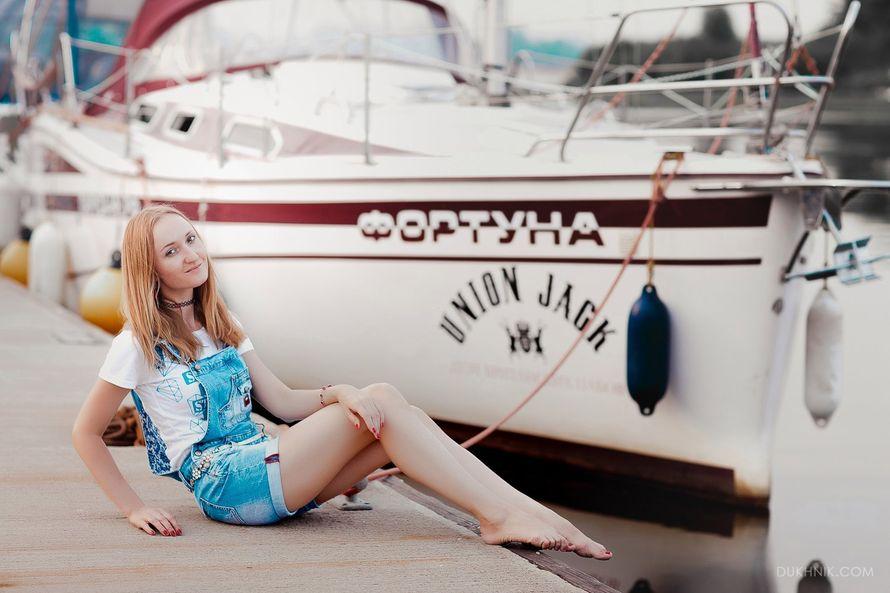 Фото 11474410 в коллекции Аренда парусной яхты с алыми парусами для фотосессий - Аренда яхты Паруса-нн