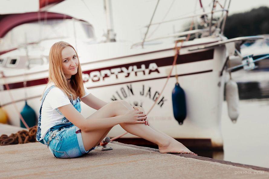 Фото 11474490 в коллекции Аренда парусной яхты с алыми парусами для фотосессий - Аренда яхты Паруса-нн