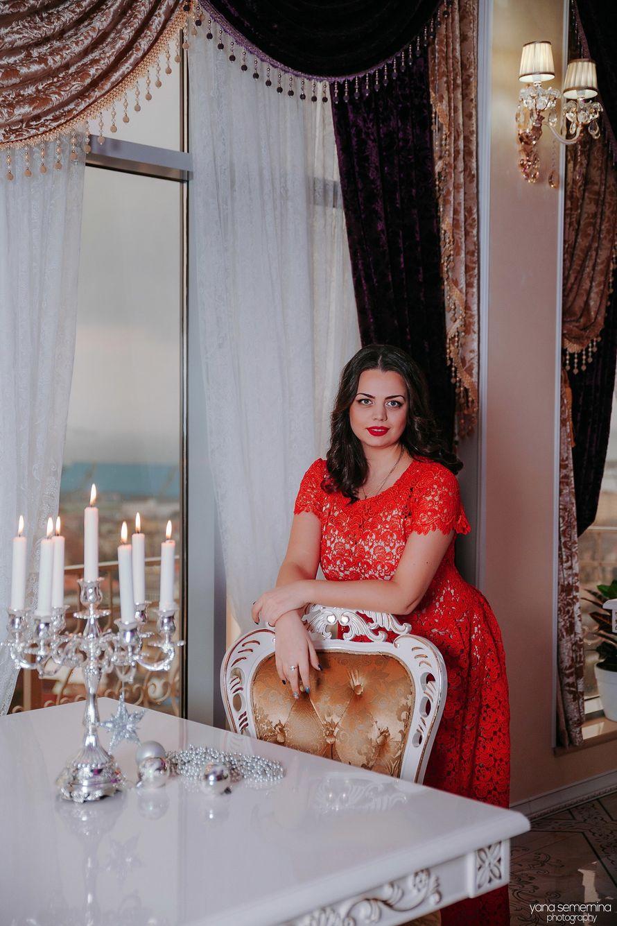 Фото 8358380 в коллекции Женский портерт - Фотограф Volkovskiy Production
