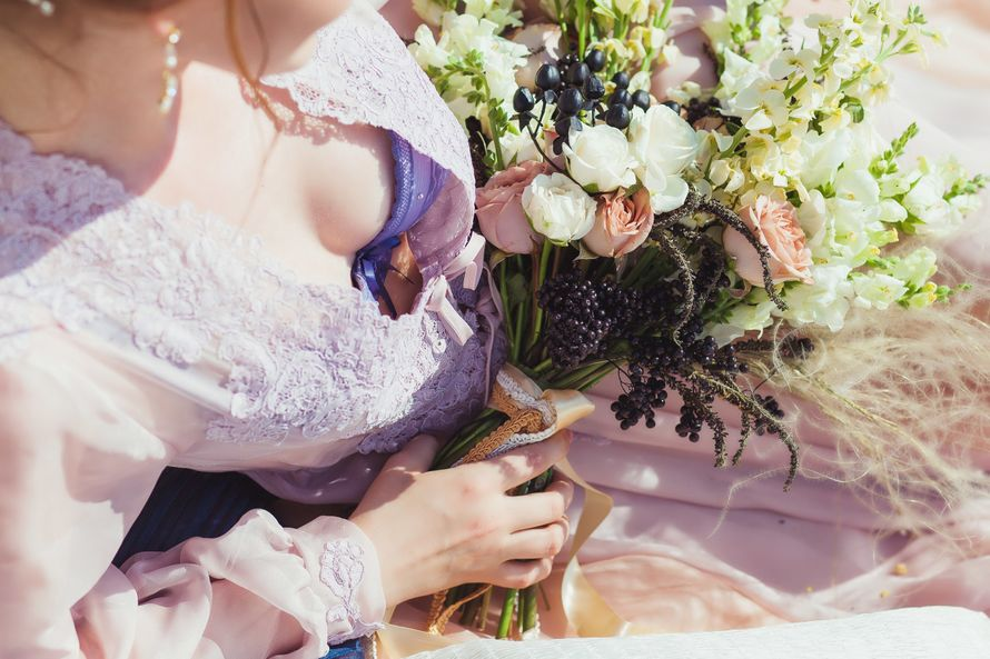 Фото 11036024 в коллекции Свадебный день... - Фотограф Volkovskiy Production