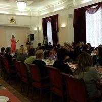 Администрация г.Екатеринбург, концерт, посвященный Дню матери