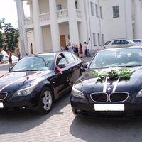 БМВ 5 на свадьбу в Туле. Свадебный кортеж.Машины на свадьбу.