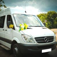 Микроавтобусы на свадьбу в Туле. Свадебный кортеж.Машины на свадьбу.