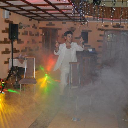 Тамада-ведущий-музыкант