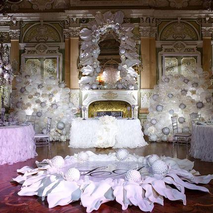 Рисунок, визуализация Вашей свадебной мечты