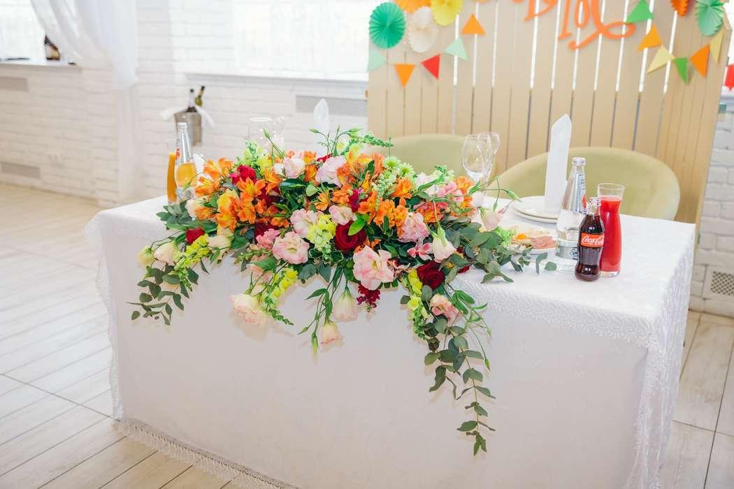 Фото 8579292 в коллекции Свадьбы . Дни рождения - Ресторан Пастэль