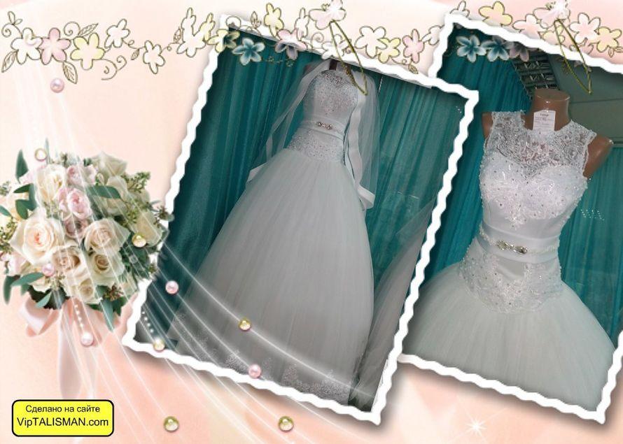 Цена 6600грн - фото 8529082 Свадебный салон Passage