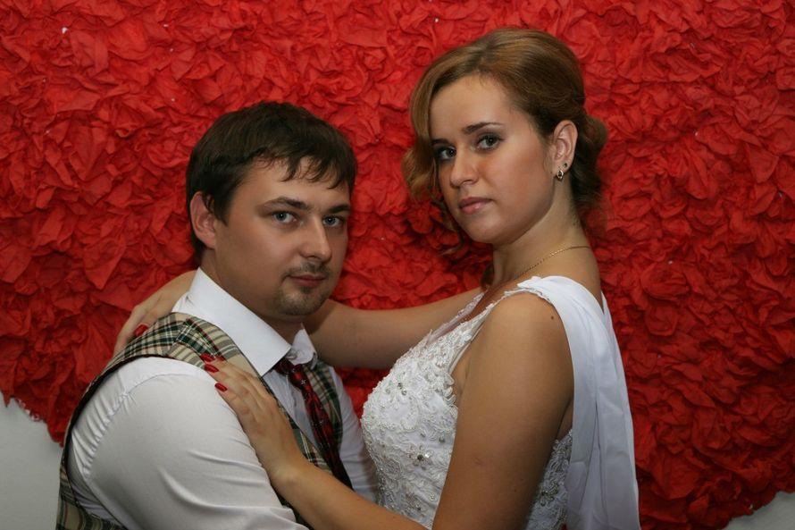 Фото 8644742 в коллекции Анастасия и Виталий, Съемка в студии - Фотограф Яганова Екатерина